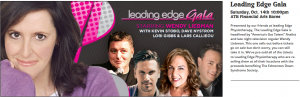Leading Edge Comedy Night