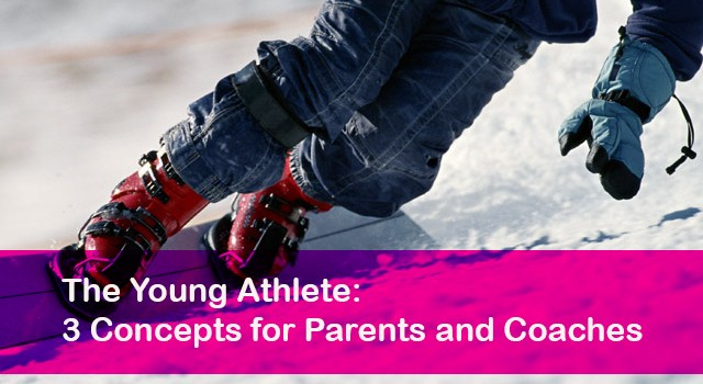 Young Athlete Blog