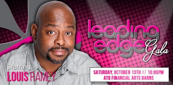 Leading Edge Comedy Gala