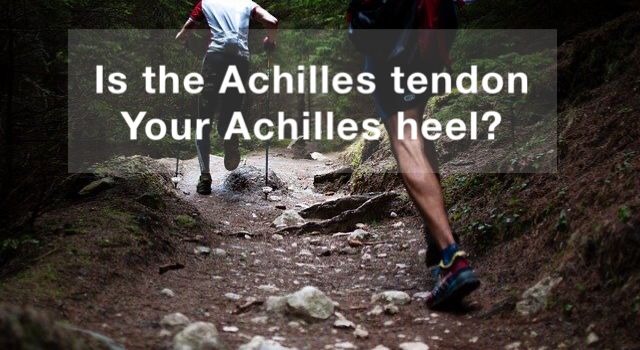Achilles Rupture