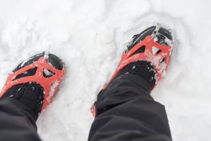 Winter Crampons