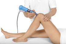Evo-Blue knee