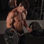 Jon biceps