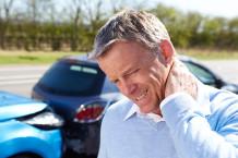 Whiplash, Motor Vehicle Injury