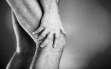Chronic pain, knee pain,