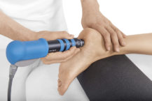 Radial Shockwave Therapy, Radial Shockwave, Shockwave Therapy