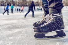 Skating injury, groin injury, soccer injury